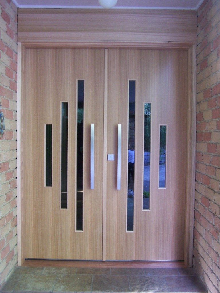Entry External Timber Doors Timber Doors Melbourne