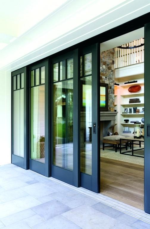Stacking Doors Melbourne Doors Galore Timber Doors